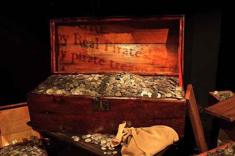 whydah-treasure